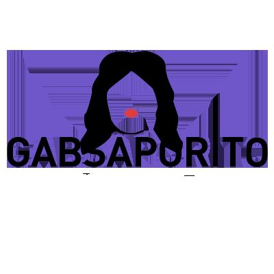 Portfolio Gabsaporito
